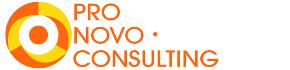 Logo ProNovo-Consulting